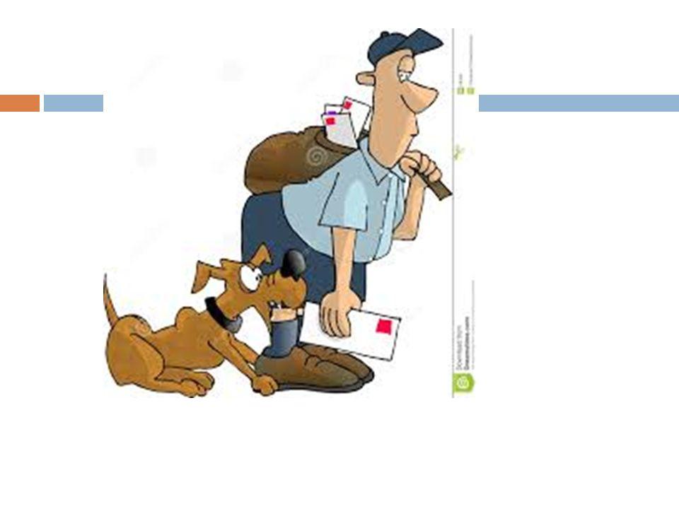 Objektet = subjekt + verb +…………………..Hunden bet brevbäraren.