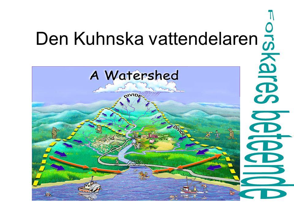 Den Kuhnska vattendelaren