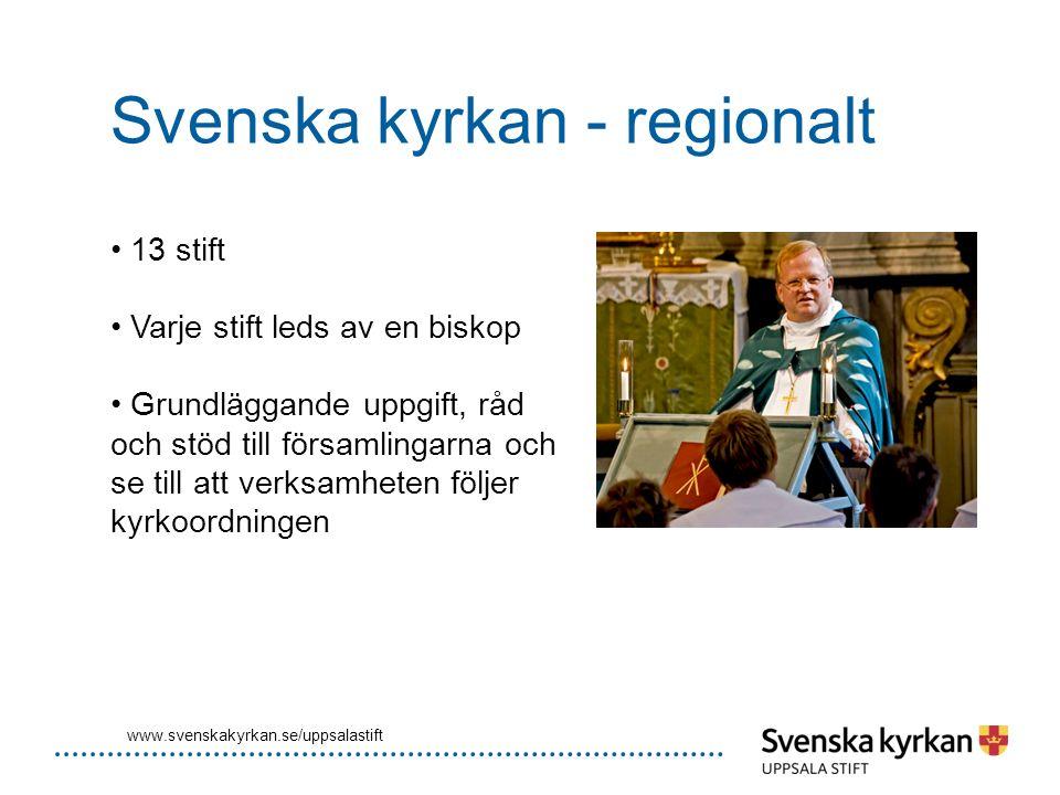 Stiftsgården Breidagård Belägen utanför Uppsala Erbjuder framför allt retreat och andrum.