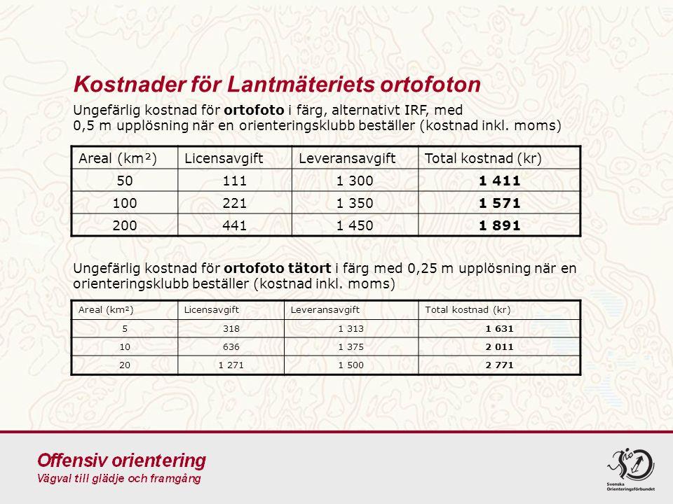 2016-09-24 51 Användningsvillkor för Lantmäteriets data Varje slutanvändare, dvs.
