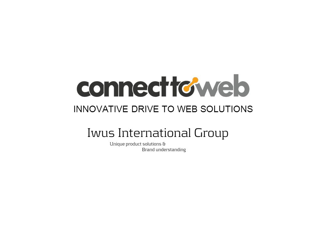 INNOVATIVE DRIVE TO WEB SOLUTIONS