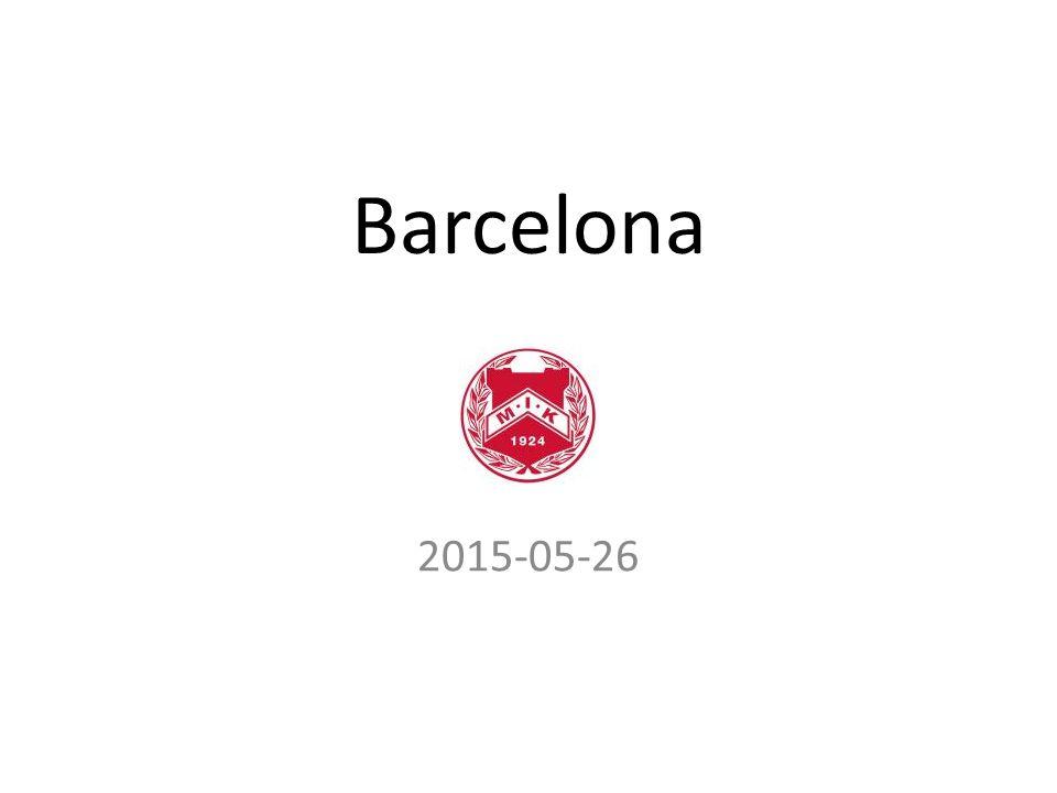 Barcelona 2015-05-26