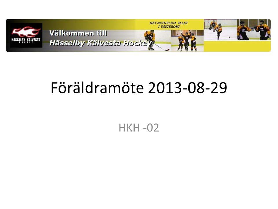 Café ansvar Team 02 har följande veckor – 36, 43, 50, 05, 12 Kallelse via laget.se