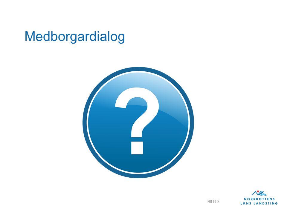 Vilka frågor har du.Behöver du dialog/kontakt med landstingspolitiken.