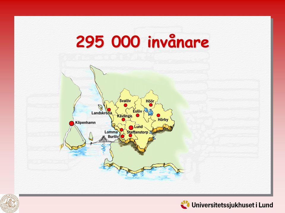295 000 invånare