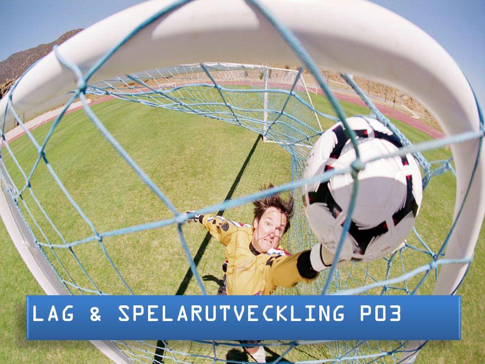 LAG & SPELARUTVECKLING P03