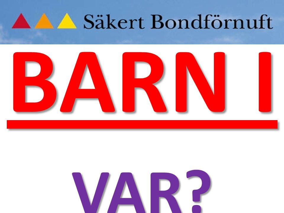 BARN I VAR