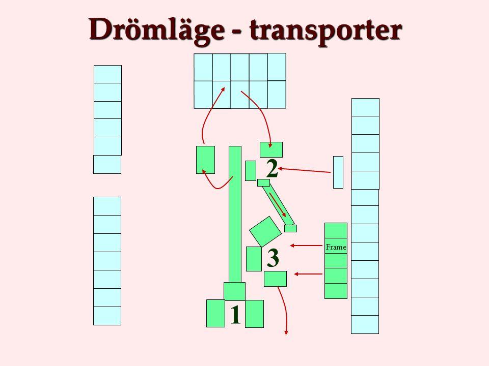 Frame 1 2 Drömläge - transporter 3