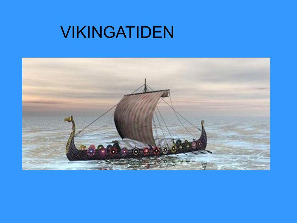 VIKINGATIDEN
