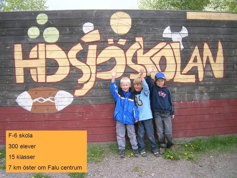 Hur man samarbetar med verksamheter utanför skolan och möter det omgivande samhället.