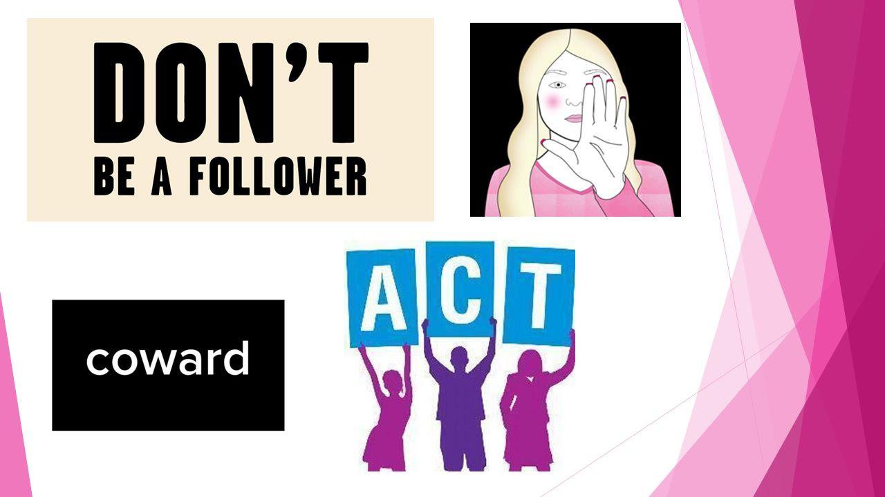  Vi tycker att det är helt oacceptabelt med sexuella trakasserier eftersom det är kränkande och nedvärderande mot den som utsätts för gärningen.