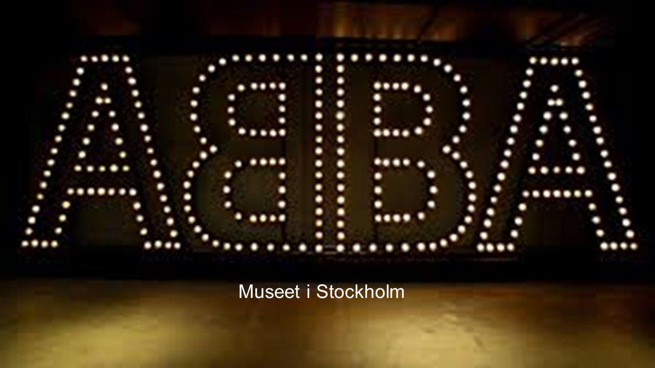 Museet i Stockholm
