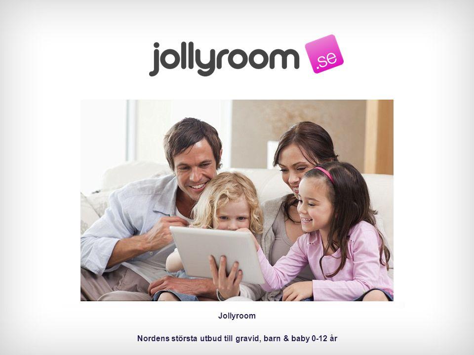 Jollyroom Nordens största utbud till gravid, barn & baby 0-12 år