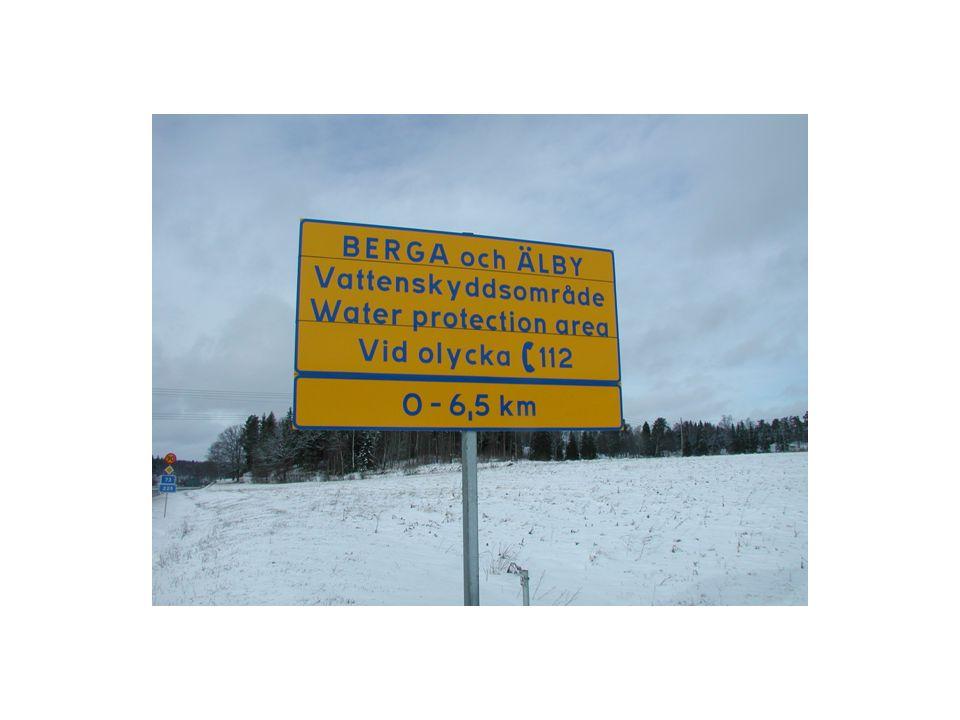 Skydd av vattentäkter/ dricksvattenförekomster VAS-RÅDET 8/2 2007 Clas Magnusson Naturvårdsverket