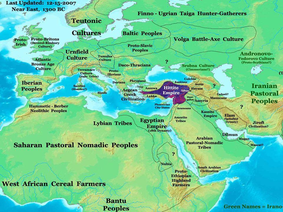 Kungen kallades Farao, han ägde inte bara landet utan även människorna som bodde där.