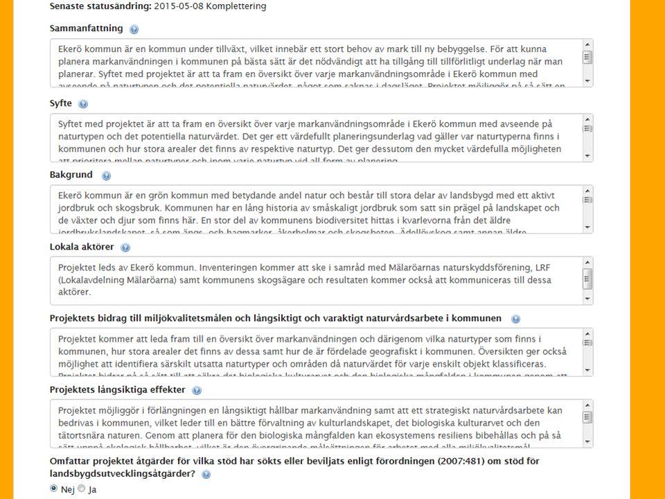 LONA-träffar ute i landet Höör och Skellefteå - 05 Sundbyberg – tillgänglighet, reservat - 13 Örebro – reservat, restaurering -14 Kristianstad – information, naturvägledning Lycksele – engagemang trots små resurser - 15 Göteborg – Inventering, kunskapsuppbyggnad - 15