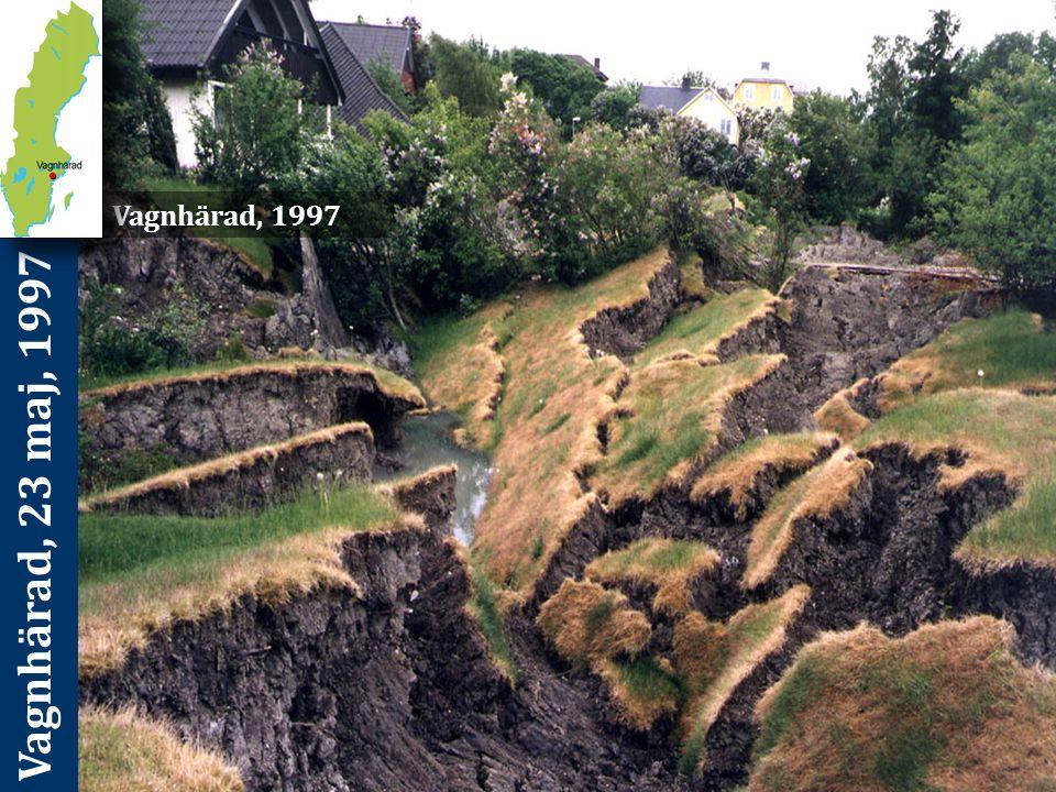 Vagnhärad, 23 maj, 1997 Vagnhärad, 1997