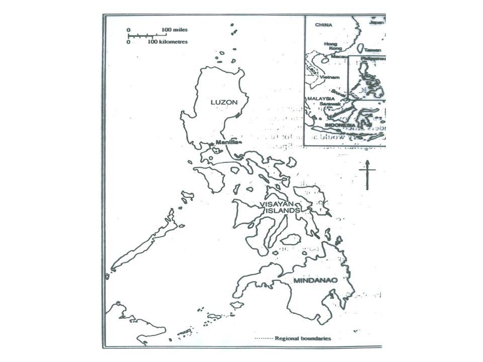 Vägsituation i vissa Sydöstasiatiska länder LandTotal väglängd (mil)Belagd väg (%)Befolkning 2007 (miljoner) Filippinerna20 5002389 Indonesien26 80048234 Malaysia6 4007525 Thailand20 1008265 Vietnam15 3003585