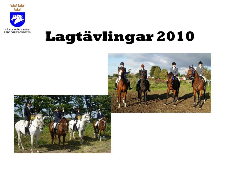 Lagtävlingar 2010