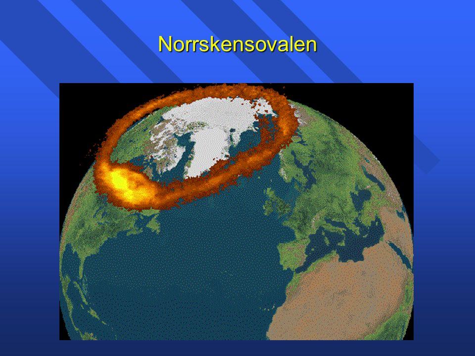 Norrskensovalen