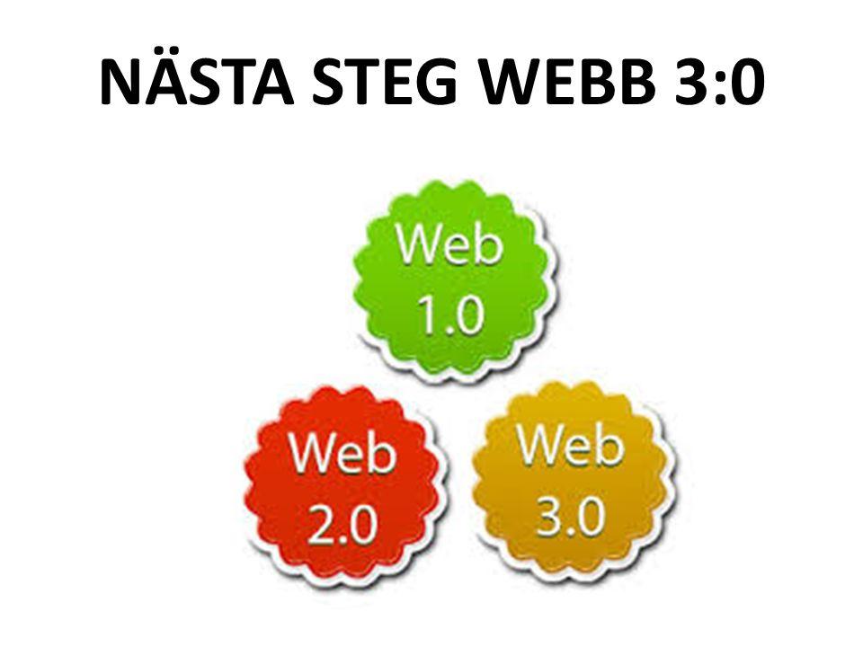 NÄSTA STEG WEBB 3:0