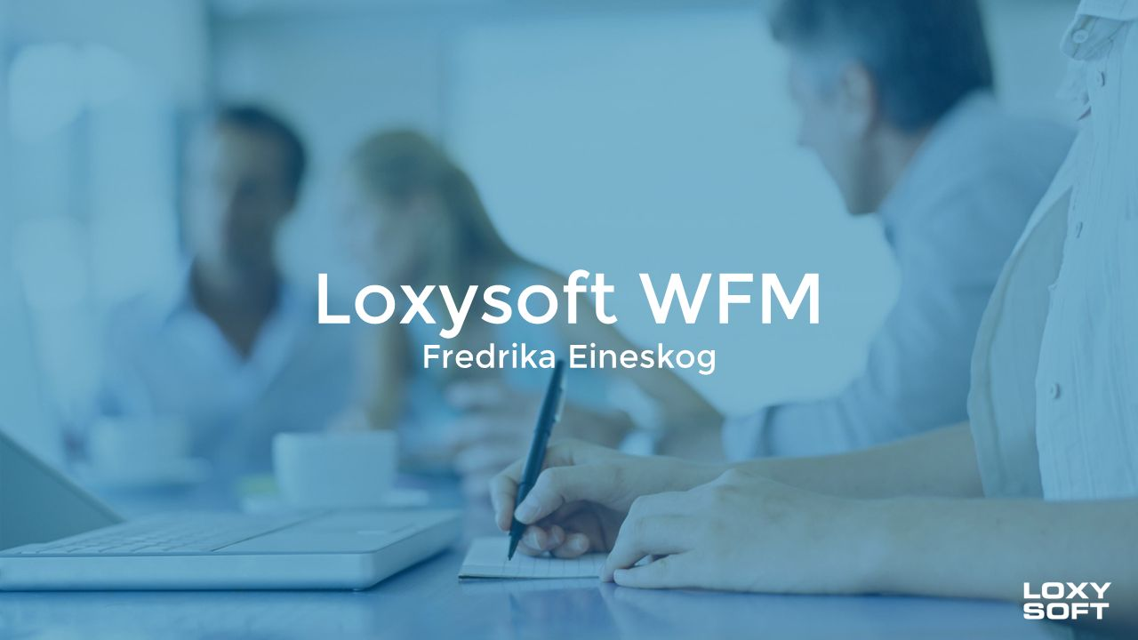 Loxysoft's solutions Workforce managementTelemarketingContact Center ACDs CRM