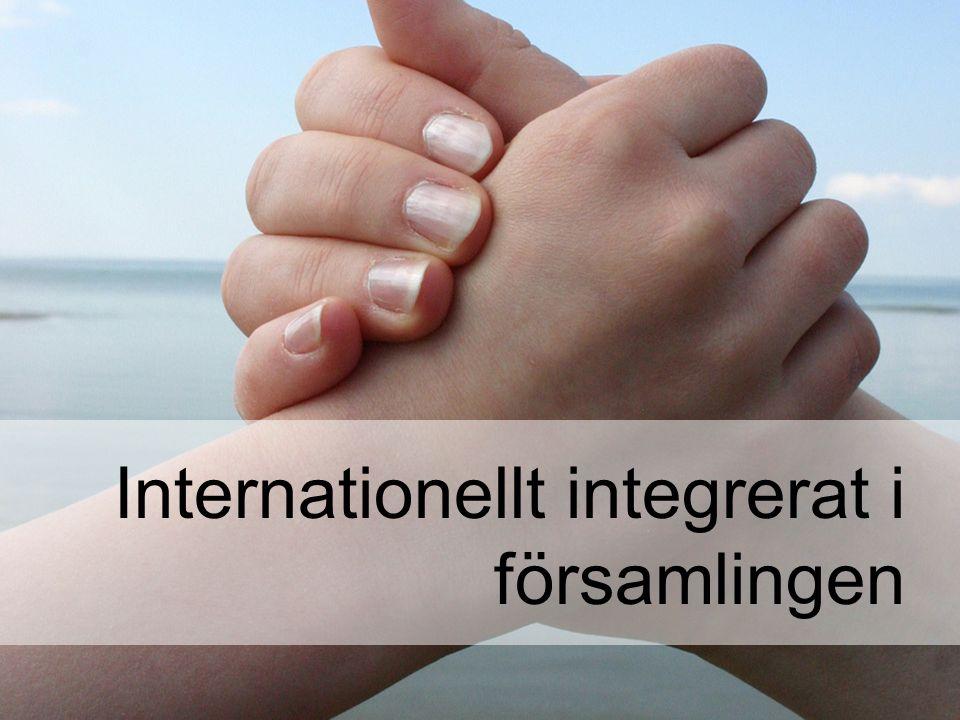 Erik Apelgårdh Enhetschef för kyrkorelationer och engagemang, internationella avdelningen