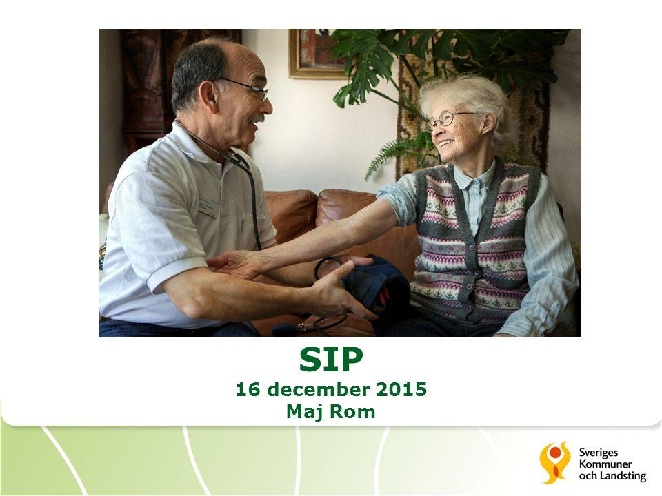 SIP 16 december 2015 Maj Rom