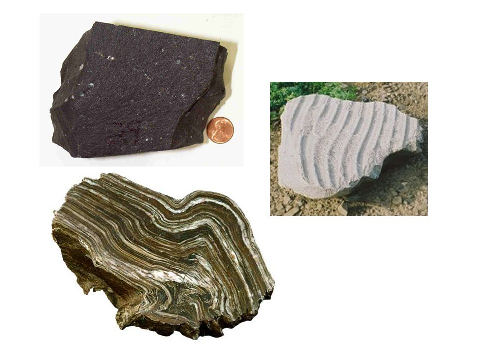 Sedimentary Rock Types ClasticChemically Precipitated Organic Sedimentary Sandstone Conglomerate Shale Mudstone Limestone Dolomite Potash Salt Coal Peat Oil Shales