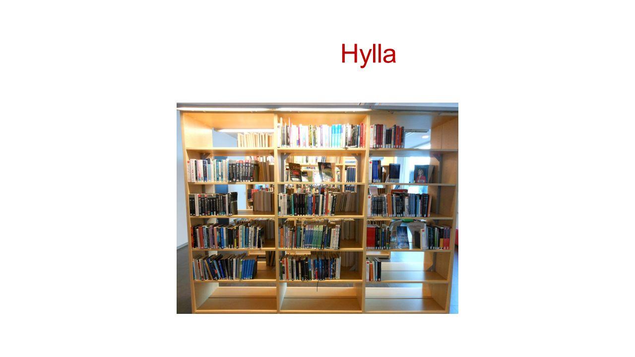 Hylla