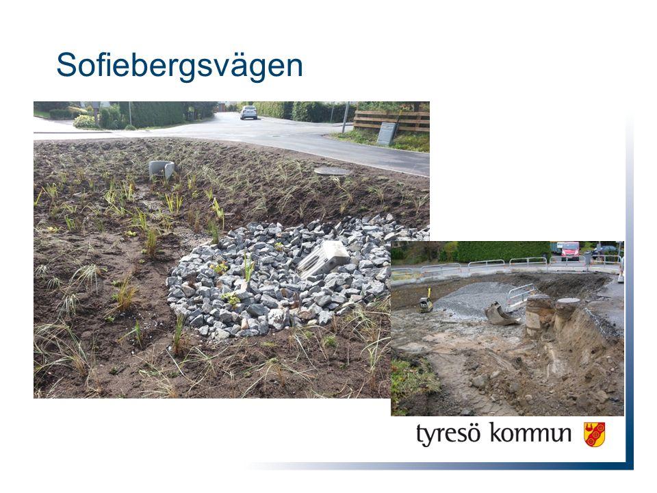 Ingår som objekt i gällande ÖP Utformad för att omhänderta allt dagvatten från Krusboda- området Flöden från snödeponi behandlas också Anläggningen utgör sydlig utpost i Wättingestråkets utveckling Samordnad med kommande utbyggnad av skidspår
