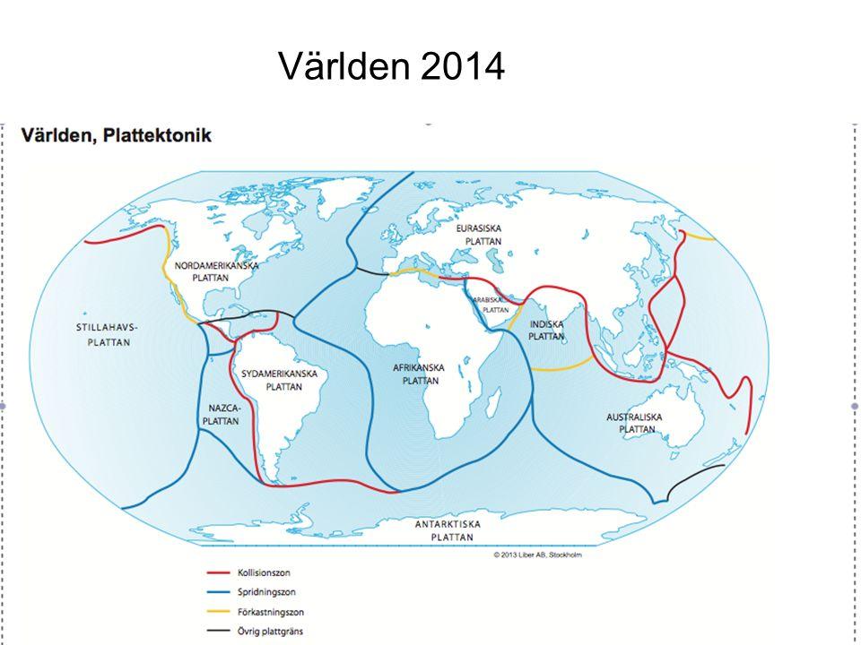 Världen 2014