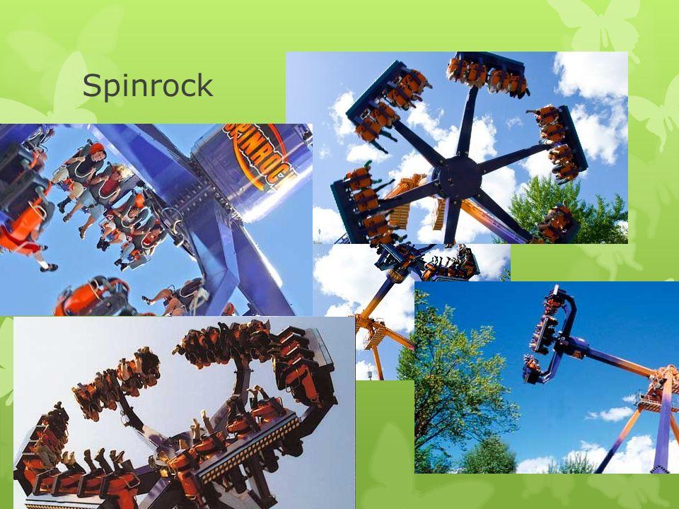 Spinrock