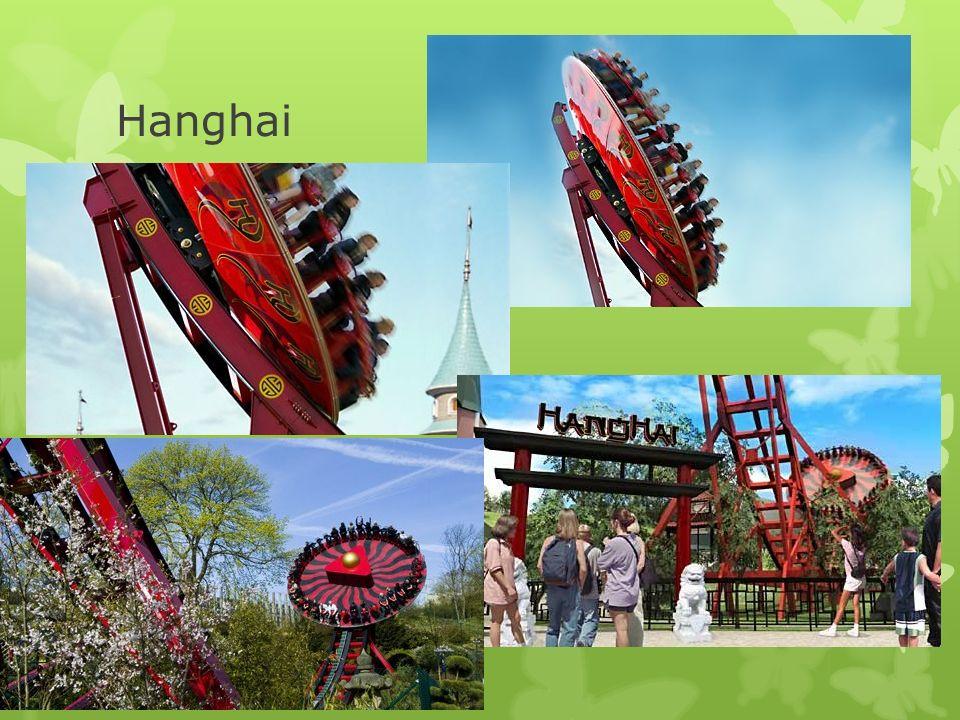 Hanghai