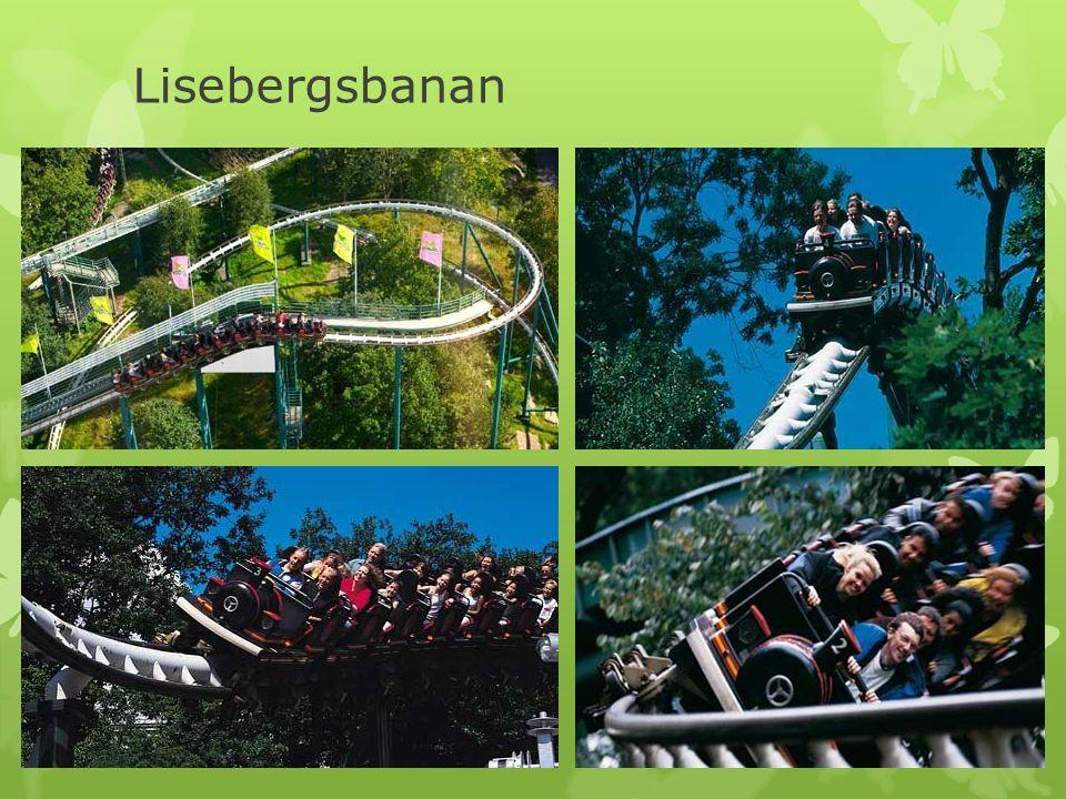 Lisebergsbanan