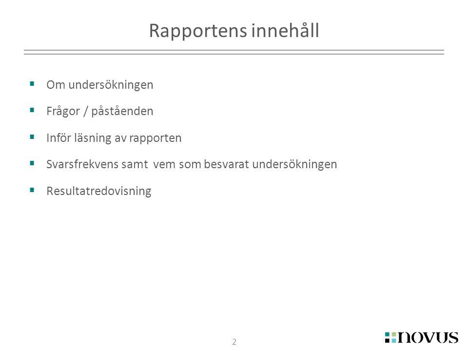 13 Korttidsboende - Bällsta Gård FH 2014 Andel nöjda per fråga Observera att endast frågor som är jämförbara över åren ingår i diagrammet.