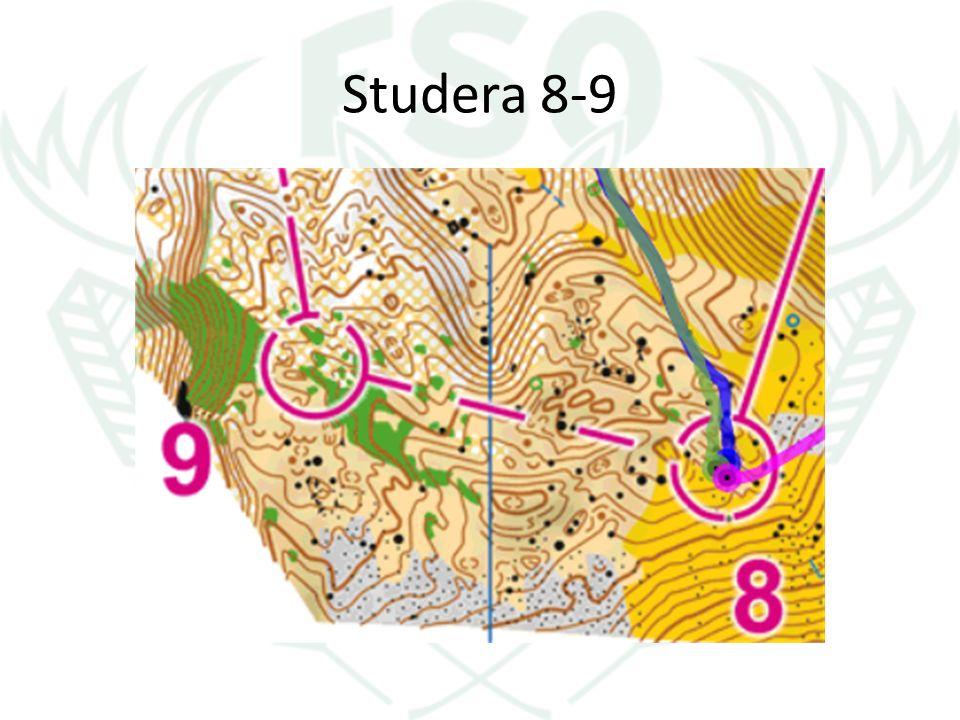 Studera 8-9