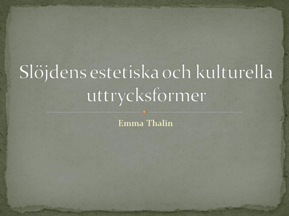Emma Thalin
