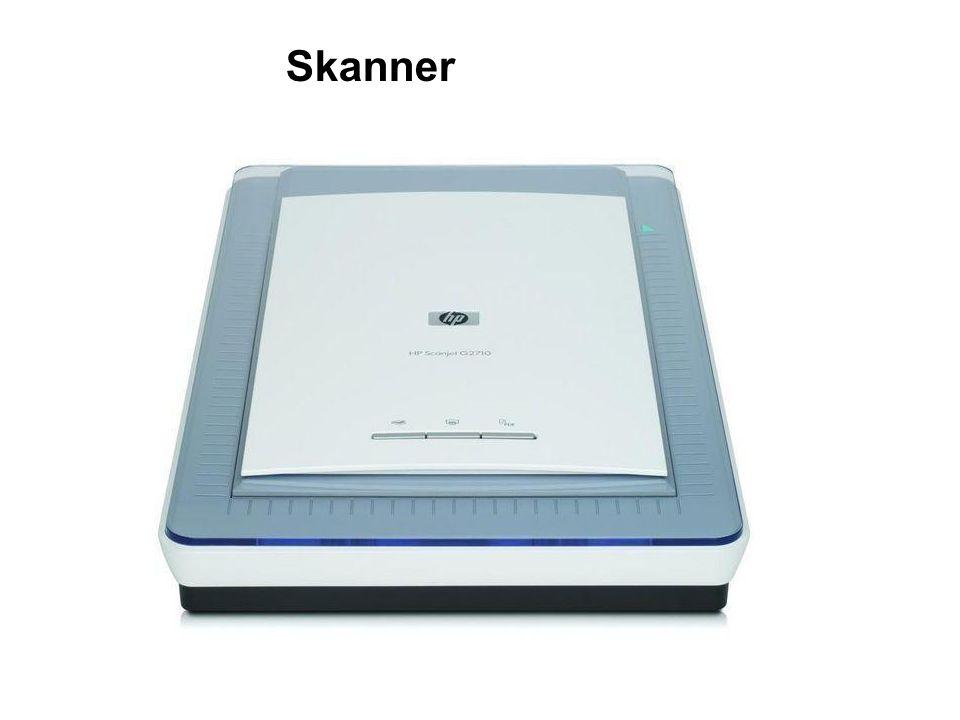 Skanner