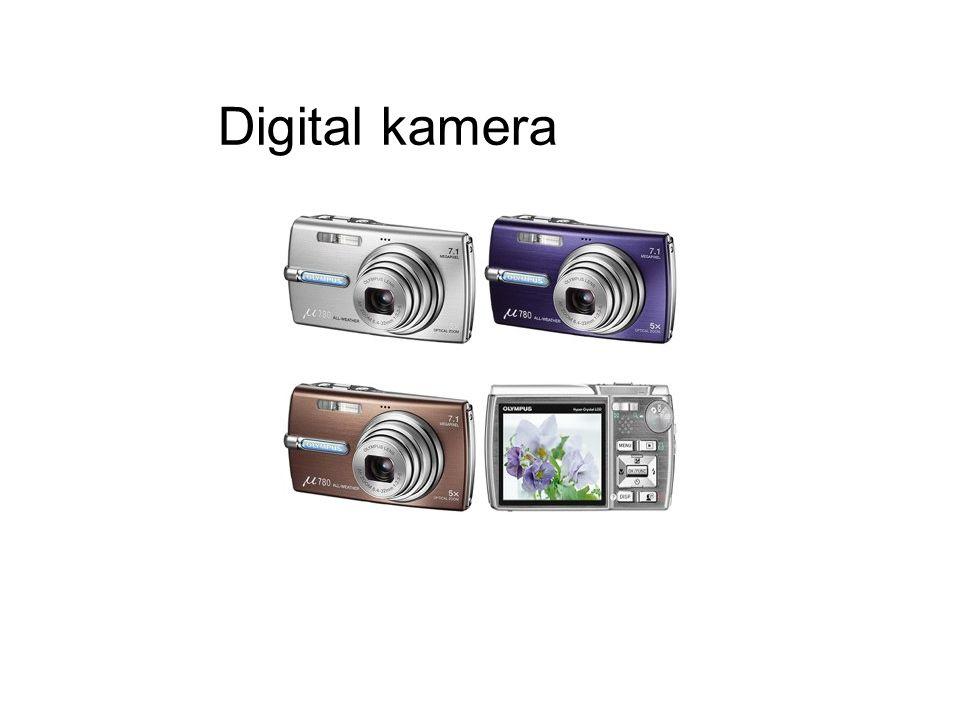 Bildbehandling Enklaste sätt att få in bild i datorn är att använda din digitalkamera eller telefon.