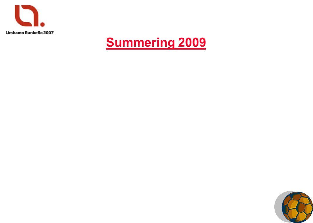 Summering 2009