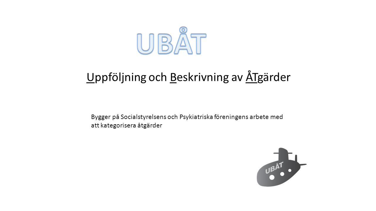 Pappersversion av UBÅT version 3.version 3