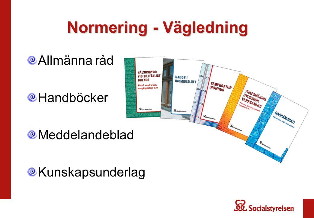 E-post nyheter http://www.socialstyrelsen.se/halsoskydd/ specnavigation/Aktuellt/ Vill du prenumerera.