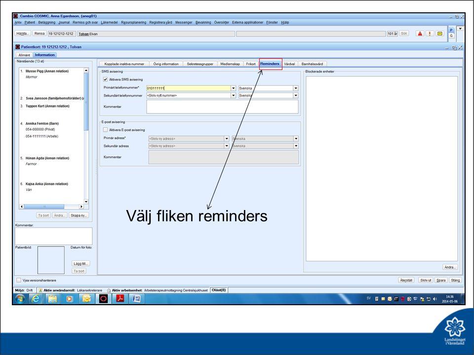 Datum Dagens datum skrivs 2014-05-08, inte 8/5 -14 Tid Sekunder förkortas s minuter min och timmar h Försvenska så mycket som möjligt.