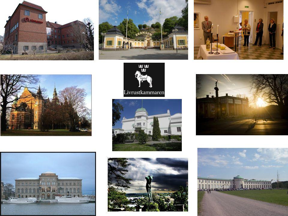 Slutsatser Ta upp frågan om framtid till diskussion på årsmötet 2012-08-28