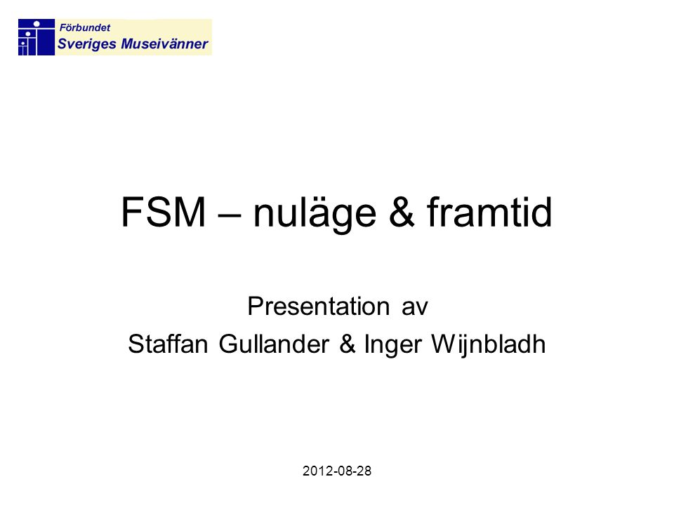Innehåll Bakgrund Enkät Analys Slutsatser 2012-08-28
