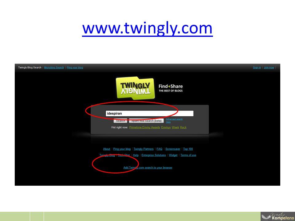 www.twingly.com