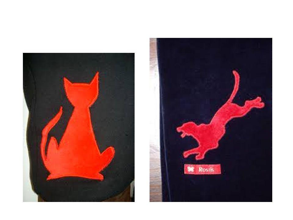 Symboler från grekiska symbolon = tecken