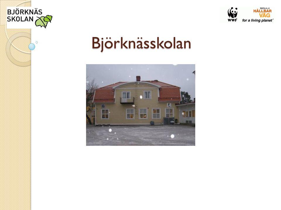 Björknässkolan