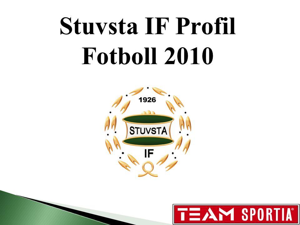 Stuvsta IF Profil Fotboll 2010